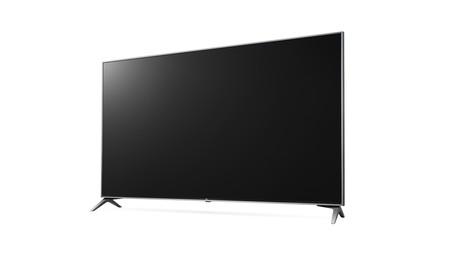 LG 65SK7900PLA: 65 pulgadas 4K por sólo 995 euros en Mediamarkt