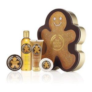 """The Body Shop nos enseña sus kits más """"dulces """"para regalar estas navidades"""