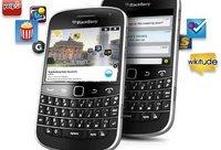 BlackBerry University Tour México