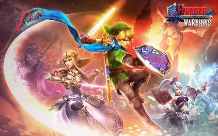 Se han encontrado varios bugs en Hyrule Warriors