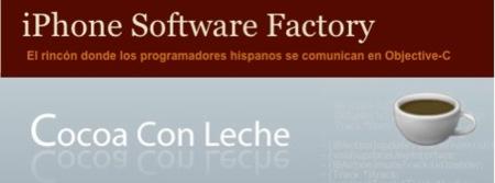 cocoaconleche iphonesoftwarefactory