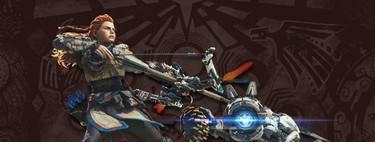 Monster Hunter World: te contamos cómo desbloquear a Aloy de Horizon: Zero Dawn