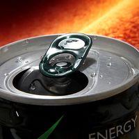 El consumo habitual de bebidas energéticas puede contribuir a la obesidad y una peor salud oral