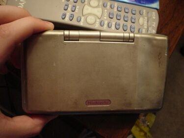 Nintendo DS: la consola resistente