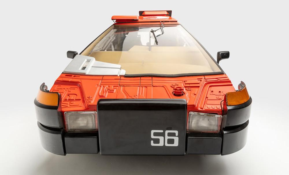 Foto de Los coches de 'Blade Runner' (11/31)