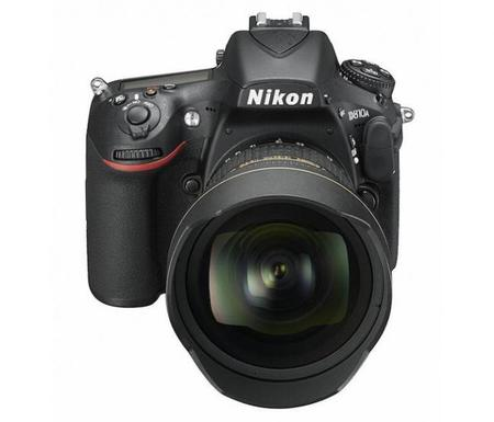 Nikon D810A, perfecta para astrofotografía, pero no para fotografía convencional