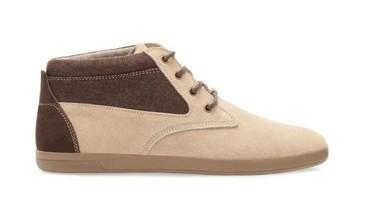 Básicos de otoño (I): calzado por encima del tobillo