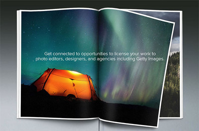 'Curated Connections':Flickr propone un nuevo modelo para licenciar las imágenes en su plataforma