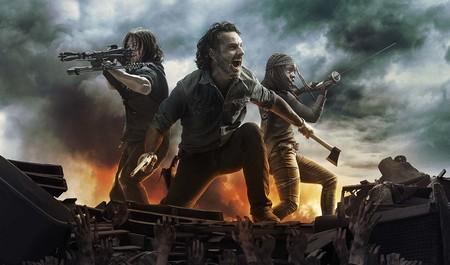 'The Walking Dead' 8x09: un regreso triste que da sentido al enigma del primer capítulo de la temporada