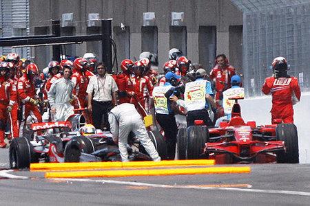 El retorno a la Fórmula 1 de Canadá marca las noticias del día