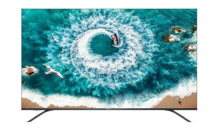 La gama media de smart TV de Hisense se renueva este año con los modelos ULED H8F y H9F, ambos con FALD