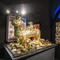 El museo dedicado al mundo del perro que ha abierto en Alemania