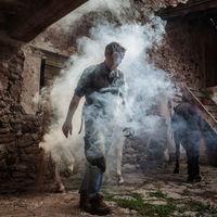 La X Biennal de Fotografia Xavier Miserachs, festival de fotografía documental, abre sus puertas en Palafrugell (Girona)
