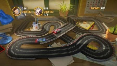 Tadeo Jones y el manuscrito perdido es el nuevo videojuego para Playstation que llegará en octubre