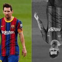 Hubiera sido mejor vender a Messi: las calamitosas cuentas del Barça tras quedarse con el argentino