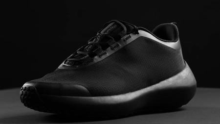Jetfoam La Tecnologia Con La Que Zara Se Mete A Tu Rutina De Running Con Sus Nuevas Zapatillas 4