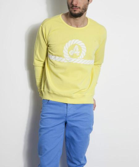 Amarras amarillo