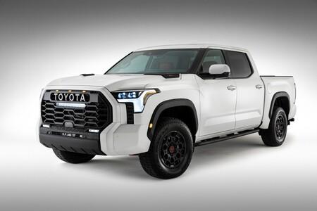Toyota Tundra 2022 25