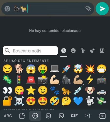 Como Crear Nuevos Emojis Gboard