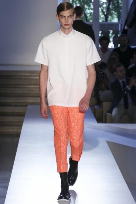 Moda para hombres: los mejores desfiles para la primavera