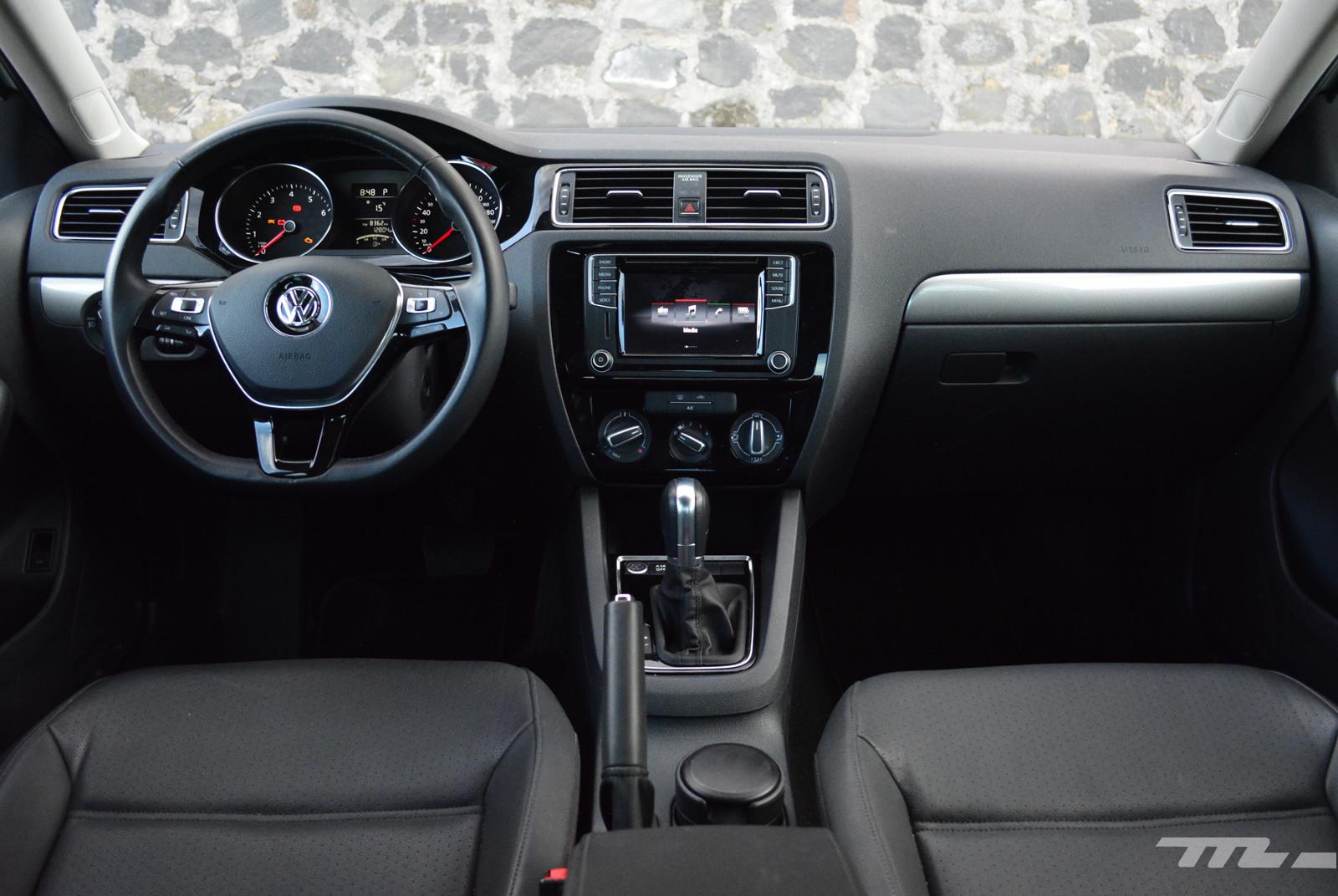 Foto de Comparativa: Mazda3 vs. Nissan Sentra vs. Toyota Corolla vs. Volkswagen Jetta (51/60)