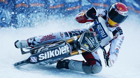 Ice Racing; espíritu de competición para los que se quejan del frío