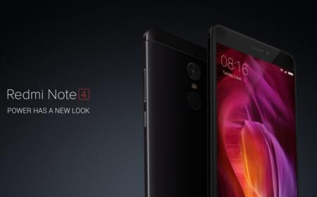 Xiaomi Redmi Note 4 Global Edition por 143 euros y envío gratis