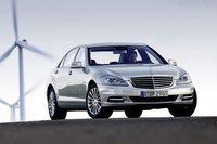 Ya hay precios para el Mercedes Clase S 250 CDI
