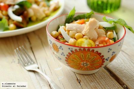 Tu dieta semanal con Vitónica (CXXXIX): con recetas para llevar al trabajo