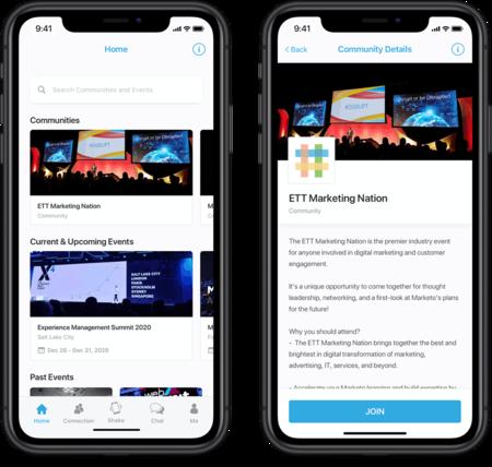 Socio Virtual Event Platform Event Communities 2x
