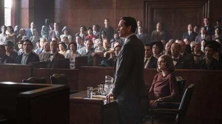 'Perry Mason' 1x06: arranca el gran juicio de la temporada con un protagonista que ya ejerce de abogado defensor