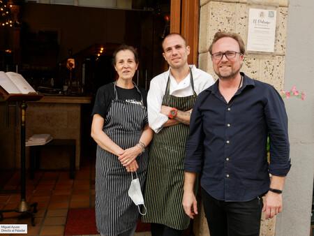 De Chamberí a Segovia en el Pedrusco de Aldealcorvo: la evolución del asador castellano con mimbres de alta cocina