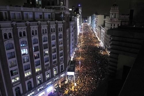 Huelga feminista 8 marzo 2019: en qué va a consistir y cuáles son sus demandas