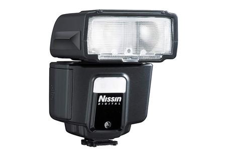 Nissin I40 Sony
