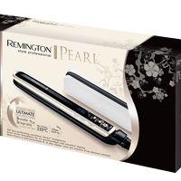 En Amazon tenemos esta plancha del pelo Remington Pearl por 36,86 euros y envío gratis