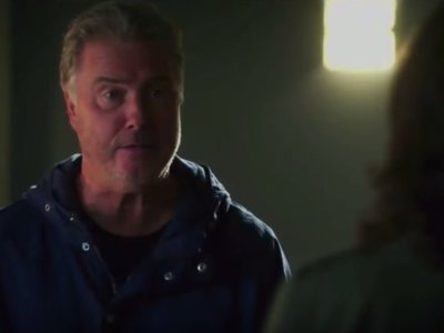 Grissom regresa en el primer tráiler de la Tv Movie que dará final a 'CSI'