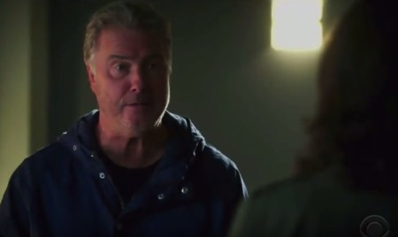 Grissom regresa en el primer tráiler de la Tv Movie que dará final a 'CSI'