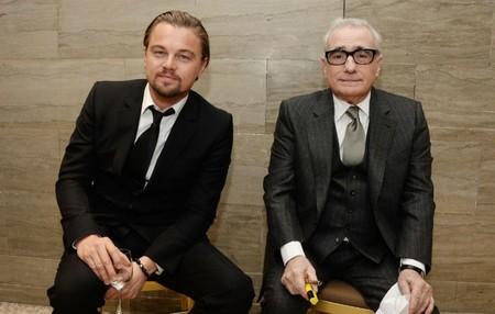 Martin Scorsese volverá a reunirse con Leonardo DiCaprio en su nueva película 'Killers of the Flower Moon'