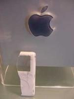Apple suspende con  su explotación laboral