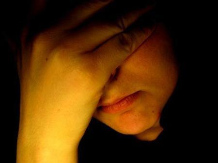 La falta de sueño tras el parto puede ser un síntoma de depresión