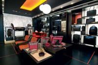 Nueva tienda Samsonite Black Label