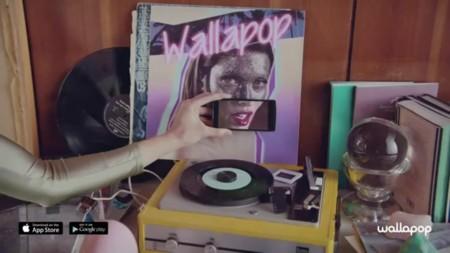 Wallapop Discos