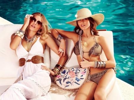 ¿Cuál es tu complemento ideal para ir a la playa?, la pregunta de la semana