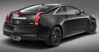 2015 Cadillac CTS-V Coupe, en edición limitada