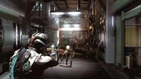 Primer vídeo ingame de 'Dead Space 2' con claras influencias de 'Uncharted'