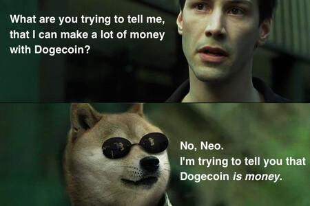 ¿Qué es una burbuja? Dogecoin es una burbuja: su valor de mercado ha crecido un 19.000% en un año