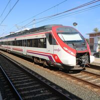 El tren de hidrógeno híbrido europeo estará liderado por la empresa española CAF, y subvencionado con 10 millones de euros