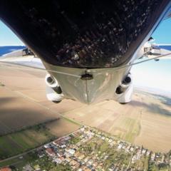 Foto 4 de 21 de la galería aeromobil en Xataka