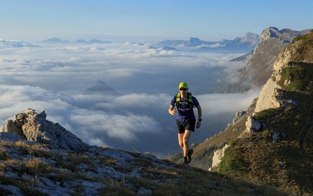 Siete consejos para iniciarse en el trail running