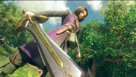Los protagonistas de Dragon Quest se unirán en uno solo para formar el próximo personaje de Super Smash Bros. Ultimate [E3 2019]